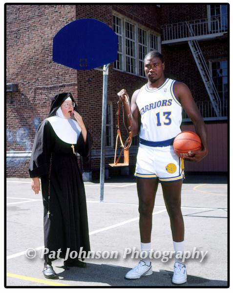15.Larry smith-nun-13-77