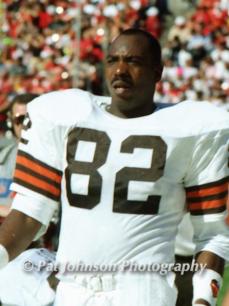 6-Browns-Ozzie Newsome-1990-12-105