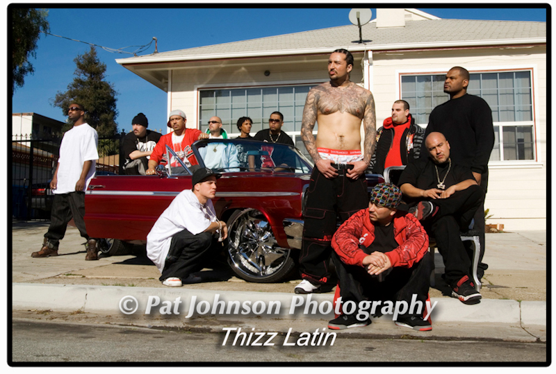 H-23. Thizz Latin-Black n Brown-10-22-7