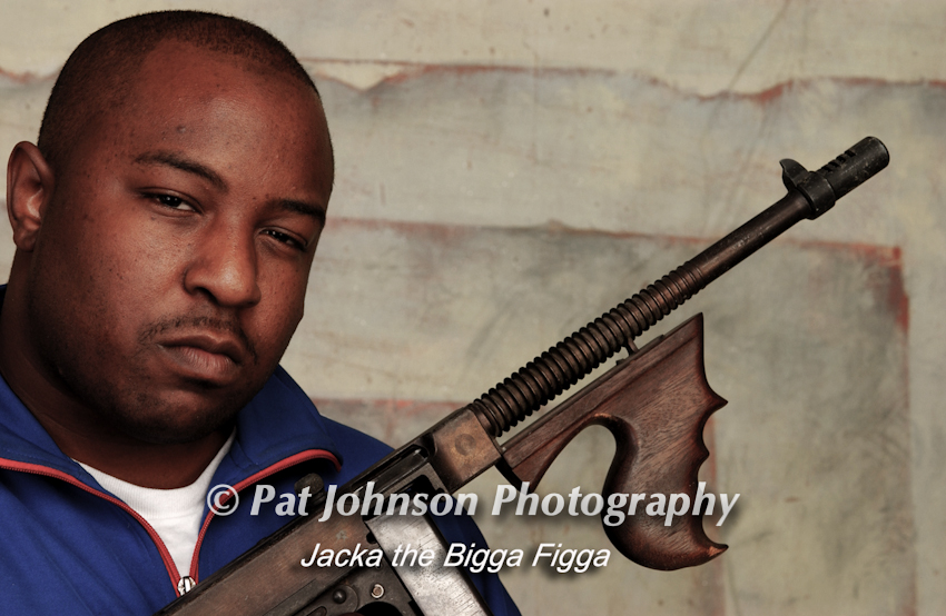 Jacka the Bigga Figga