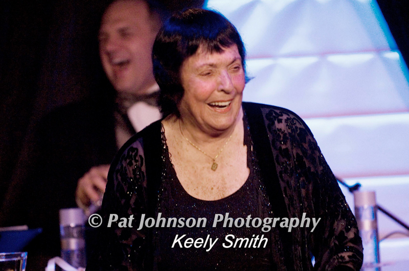 Keely Smith,