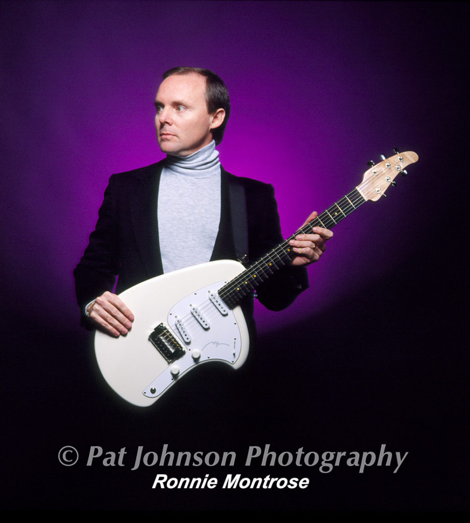 Ronnie Montrose-